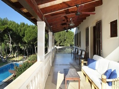 Image 3 | 6 bedroom villa for sale, Mal Pas Bonaire, Alcudia, Mallorca 184181