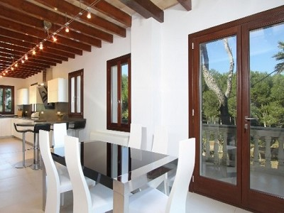 Image 5 | 6 bedroom villa for sale, Mal Pas Bonaire, Alcudia, Mallorca 184181