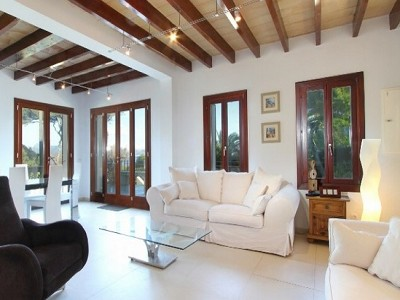 Image 6 | 6 bedroom villa for sale, Mal Pas Bonaire, Alcudia, Mallorca 184181