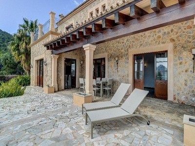 3 bedroom villa for sale, Puerto Andratx, Andratx, South Western Mallorca, Mallorca