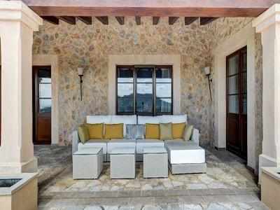 Image 10 | 3 bedroom villa for sale with 3 hectares of land, Puerto Andratx, Andratx, South Western Mallorca, Mallorca 184182