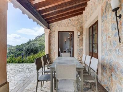Image 11 | 3 bedroom villa for sale with 3 hectares of land, Puerto Andratx, Andratx, South Western Mallorca, Mallorca 184182