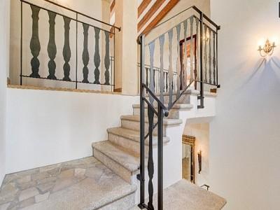 Image 12 | 3 bedroom villa for sale with 3 hectares of land, Puerto Andratx, Andratx, South Western Mallorca, Mallorca 184182