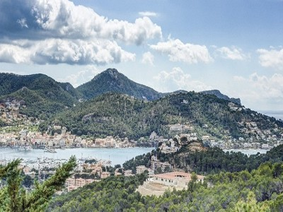 Image 13 | 3 bedroom villa for sale with 3 hectares of land, Puerto Andratx, Andratx, South Western Mallorca, Mallorca 184182
