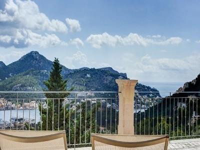 Image 2 | 3 bedroom villa for sale with 3 hectares of land, Puerto Andratx, Andratx, South Western Mallorca, Mallorca 184182