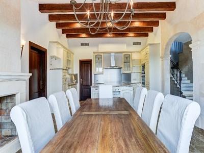 Image 3 | 3 bedroom villa for sale with 3 hectares of land, Puerto Andratx, Andratx, South Western Mallorca, Mallorca 184182