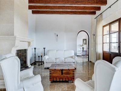 Image 4 | 3 bedroom villa for sale with 3 hectares of land, Puerto Andratx, Andratx, South Western Mallorca, Mallorca 184182