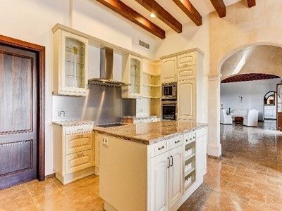 Image 5 | 3 bedroom villa for sale with 3 hectares of land, Puerto Andratx, Andratx, South Western Mallorca, Mallorca 184182
