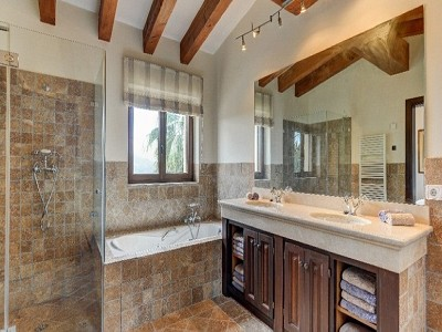 Image 8 | 3 bedroom villa for sale with 3 hectares of land, Puerto Andratx, Andratx, South Western Mallorca, Mallorca 184182
