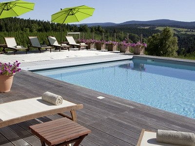 Image 15 | Impressive  and Newly  Renovated 29 Bedroom Hotel for Sale on the edge of the Ardeche 184184