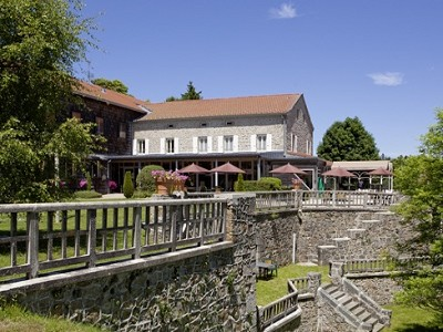 Image 2 | Impressive  and Newly  Renovated 29 Bedroom Hotel for Sale on the edge of the Ardeche 184184