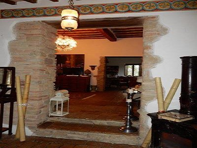 Image 5   3 bedroom farmhouse for sale with 0.22 hectares of land, Magione, Perugia, Umbria 184220