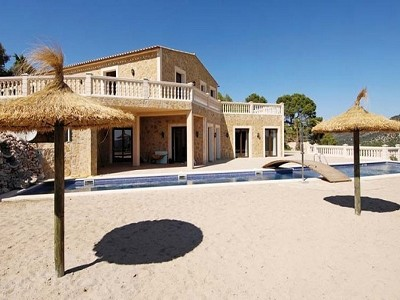 5 bedroom villa for sale, Alaro, Central Mallorca, Mallorca