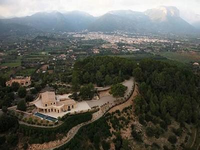 Image 12 | 5 bedroom villa for sale, Alaro, Central Mallorca, Mallorca 184230