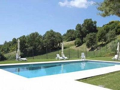 Image 10 | 2 bedroom apartment for sale with 20m2 of land, Cetona, Siena, Tuscany 184234