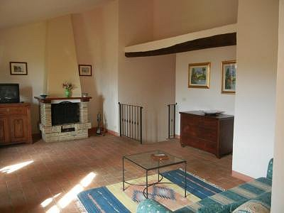Image 4 | 2 bedroom apartment for sale with 20m2 of land, Cetona, Siena, Tuscany 184234