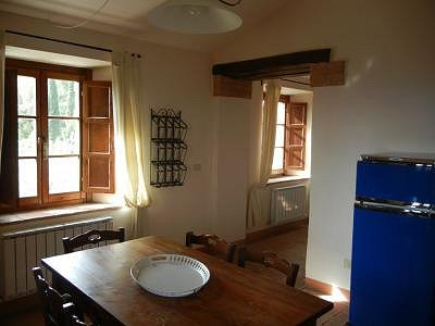 Image 6 | 2 bedroom apartment for sale with 20m2 of land, Cetona, Siena, Tuscany 184234