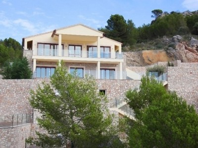 Image 2 | 4 bedroom villa for sale, Canyamel, Arta, Mallorca 184238