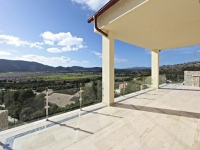 Image 9 | 4 bedroom villa for sale, Canyamel, Capdepera, Mallorca 184238