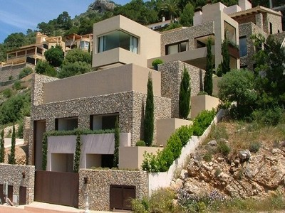 4 bedroom villa for sale, Canyamel, North Eastern Mallorca, Mallorca