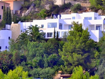 7 bedroom villa for sale, Son Vida, Palma Area, Mallorca