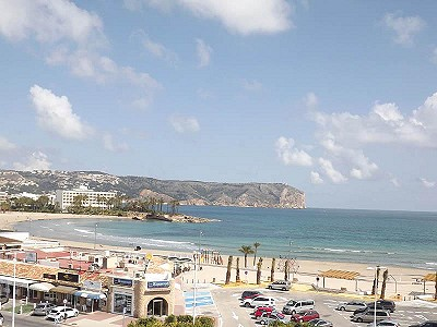 4 bedroom apartment for sale, Javea, Alicante Costa Blanca, Valencia