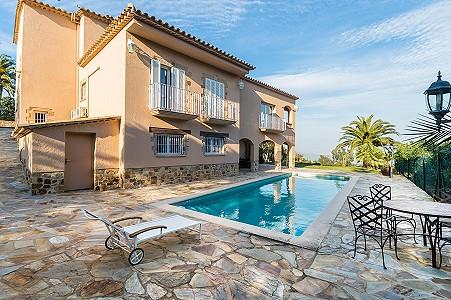 4 bedroom villa for sale, Mas Nou, Platja d'Aro, Girona Costa Brava, Catalonia