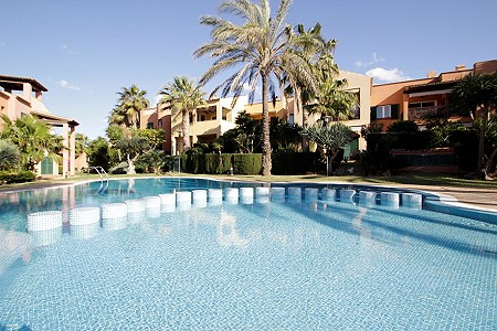 Image 1 | 2 bedroom apartment for sale, Son Veri, Llucmajor, Mallorca 184342