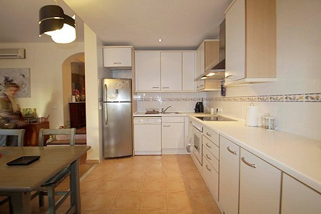 Image 2 | 2 bedroom apartment for sale, Son Veri, Llucmajor, Mallorca 184342