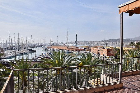 7 bedroom apartment for sale, La Lonja, Palma, Mallorca