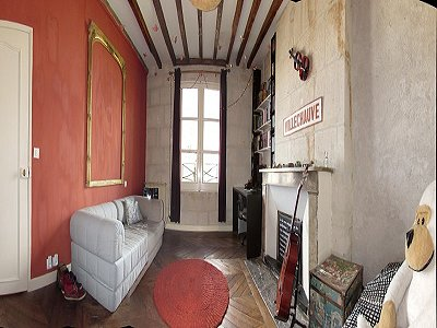 Image 15 | A Classical Style Property with Gite and 6 bedrooms  for sale in Vendome  in the Loire Valley 184356