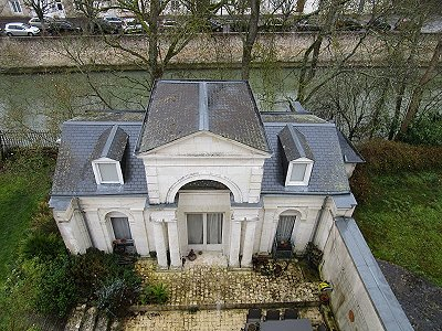 Image 17 | A Classical Style Property with Gite and 6 bedrooms  for sale in Vendome  in the Loire Valley 184356