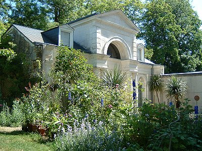 Image 2 | A Classical Style Property with Gite and 6 bedrooms  for sale in Vendome  in the Loire Valley 184356