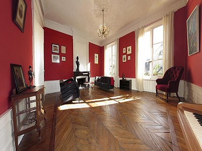 Image 4 | A Classical Style Property with Gite and 6 bedrooms  for sale in Vendome  in the Loire Valley 184356
