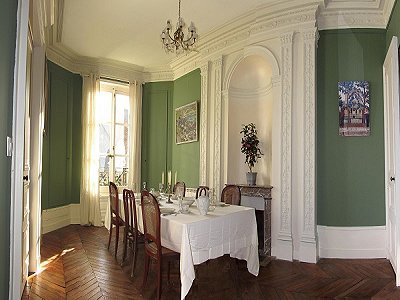 Image 6 | A Classical Style Property with Gite and 6 bedrooms  for sale in Vendome  in the Loire Valley 184356