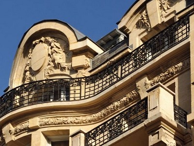 26 bedroom hotel for sale, Passy, Paris 16eme, Paris-Ile-de-France