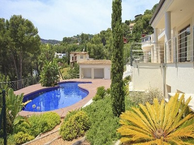 9 bedroom villa for sale, Son Vida, Palma, Mallorca