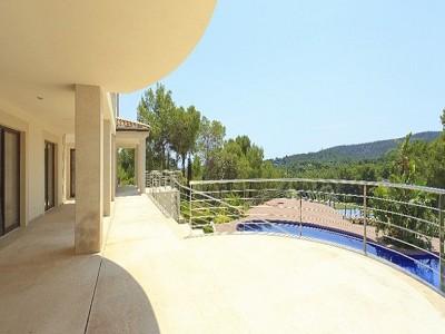Image 12 | 9 bedroom villa for sale with 0.31 hectares of land, Son Vida, Palma Area, Mallorca 184402