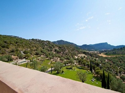 Image 12 | Stunning finca style newly built country house for sale near Orient - Mallorca 184407