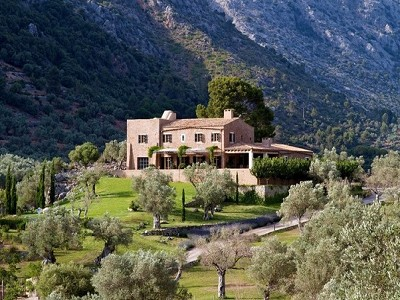 Image 2 | Stunning finca style newly built country house for sale near Orient - Mallorca 184407