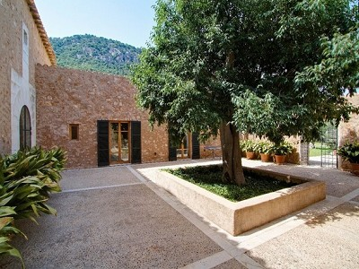 Image 5 | Stunning finca style newly built country house for sale near Orient - Mallorca 184407