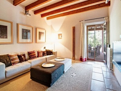 Image 7 | Stunning finca style newly built country house for sale near Orient - Mallorca 184407