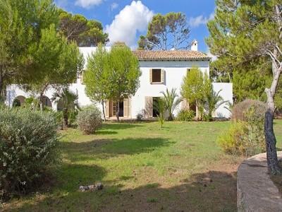 8 bedroom villa for sale, Cala Ratjada, North Eastern Mallorca, Mallorca
