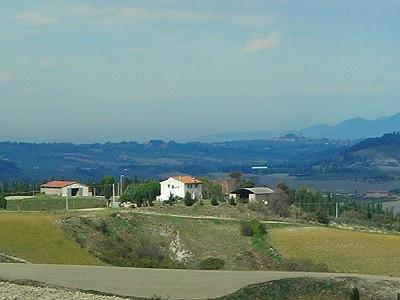 2 bedroom farmhouse for sale, Volterra, Pisa, Tuscany