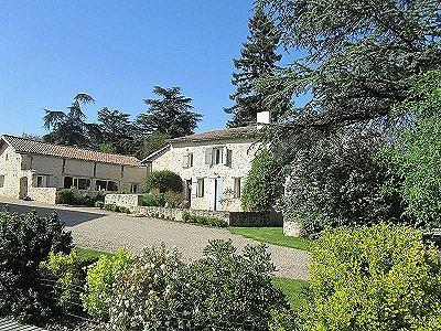 6 bedroom house for sale, Tombeboeuf, Lot-et-Garonne, Aquitaine