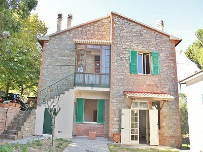 5 bedroom villa for sale, Paciano, Perugia, Umbria