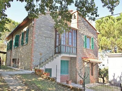 Image 2 | 5 bedroom villa for sale, Paciano, Perugia, Umbria 184485
