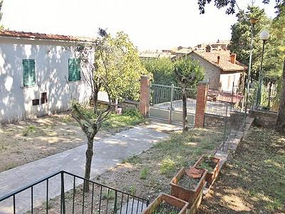 Image 4 | 5 bedroom villa for sale, Paciano, Perugia, Umbria 184485