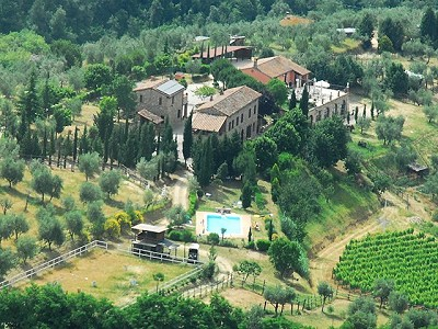 9 bedroom farmhouse for sale, Citta della Pieve, Perugia, Umbria