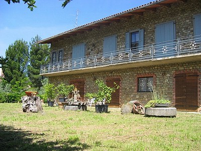 7 bedroom farmhouse for sale, Parrano, Terni, Umbria